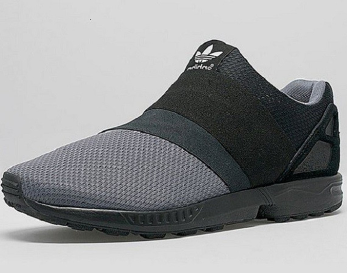 Men Grey ZX Shoes adidas Canada