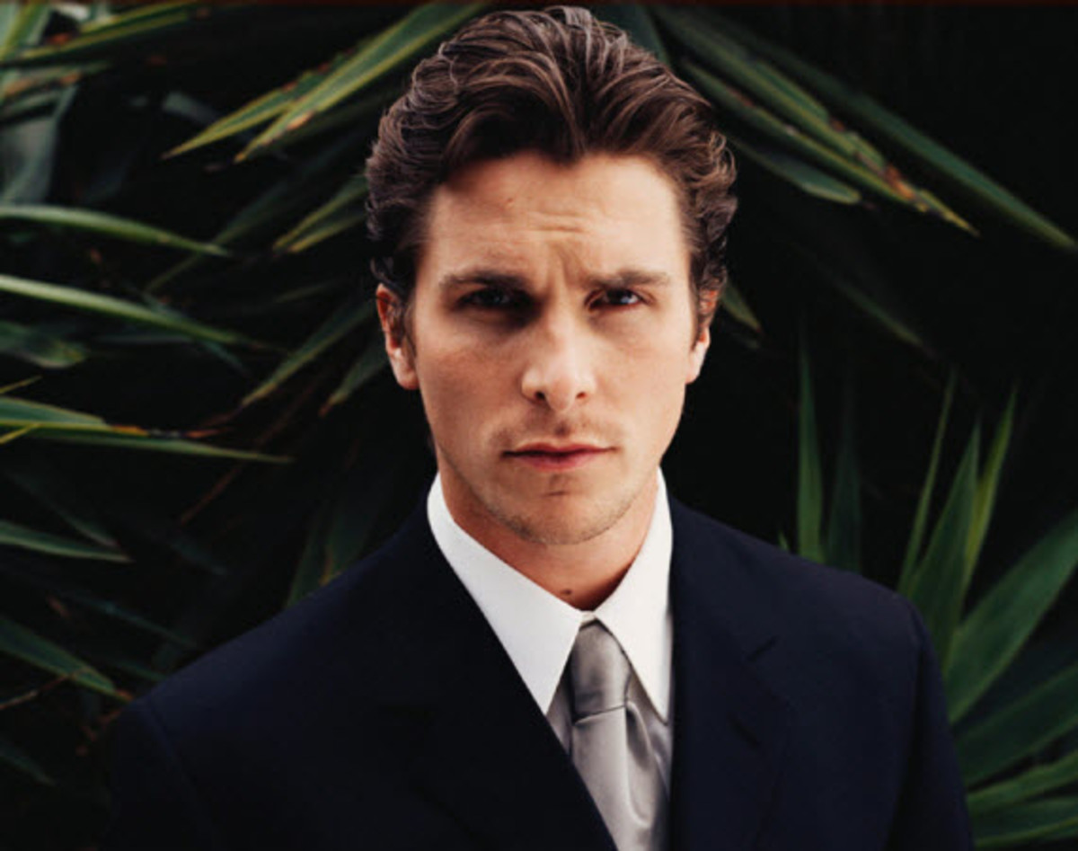 Christian Bale Cast to Play Steve Jobs in Upcoming Movie