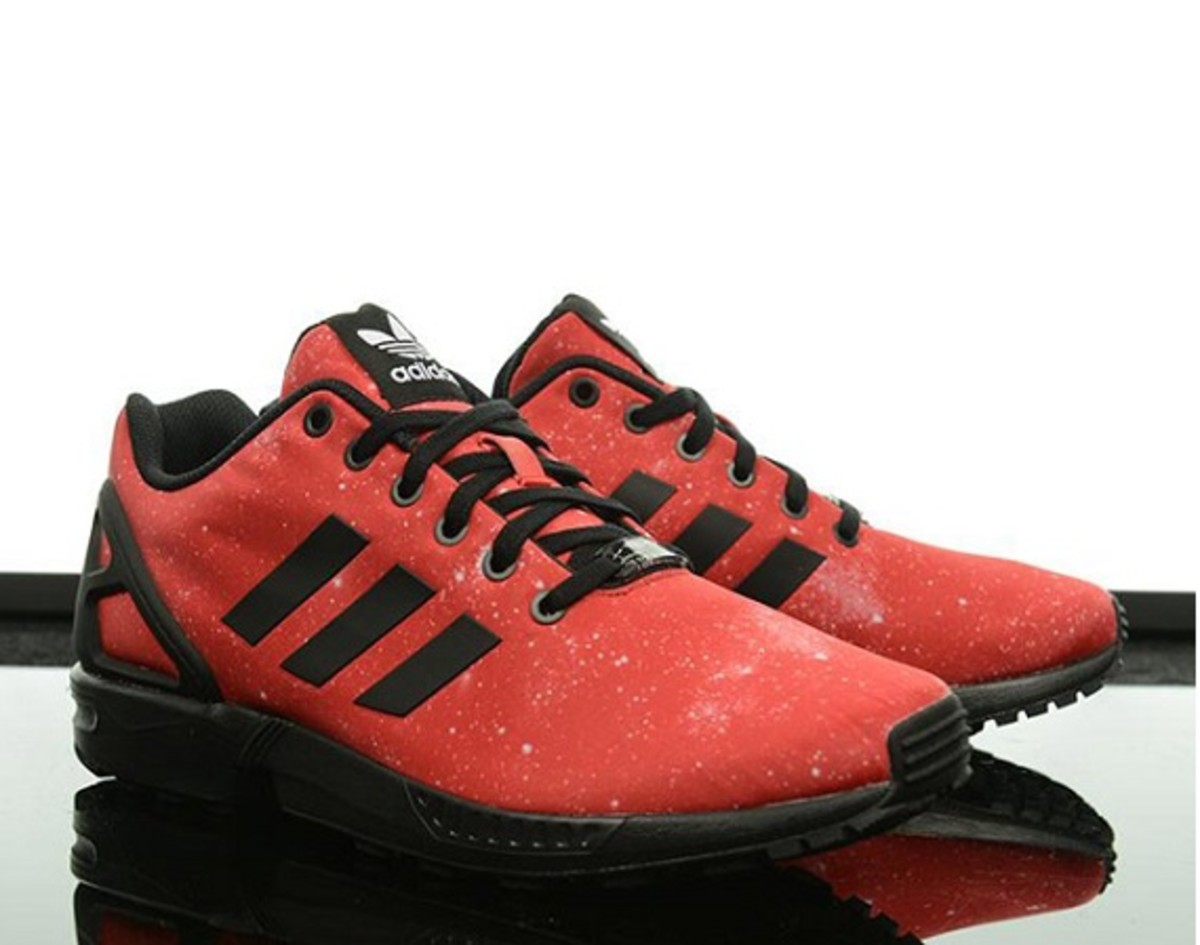 premium selection 8661c 19943 adidas Originals ZX Flux