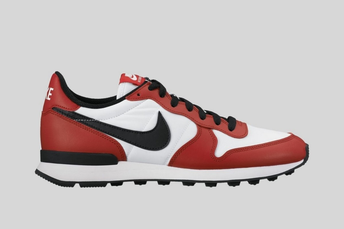 It Doesn't Get More OG than this Nike