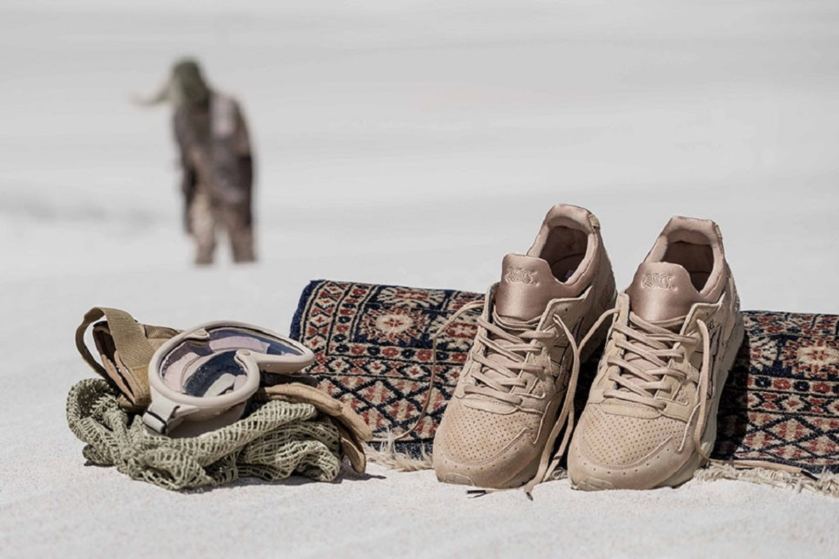 ecfcd7aaccb5 Following Saint Alfred s trip to the Windy City in their second  collaboration with ASICS on the GEL-Lyte V