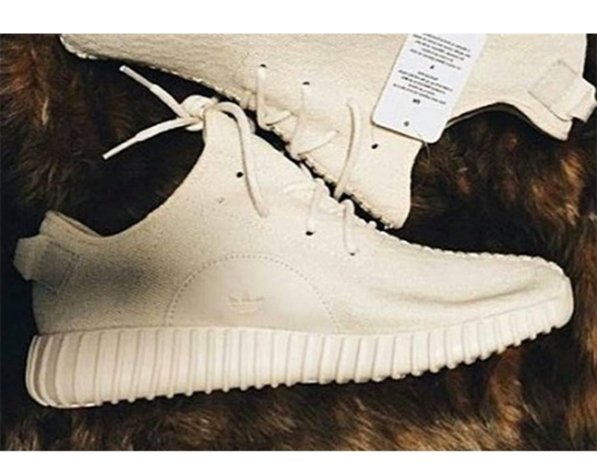 e9dd41142 A First Look at the adidas Yeezy Boost 350 Dropping November 14 ...