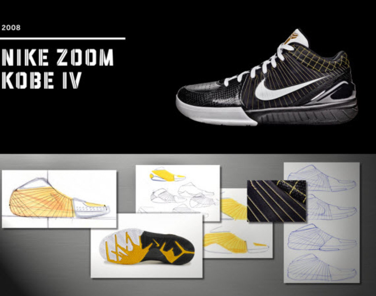 outlet store 97f06 5695c In December 2008, NBA All-Star Kobe Bryant unveiled Nike s lightest  basketball shoe to date, featuring a new low-cut design and a level of  comfort capable ...