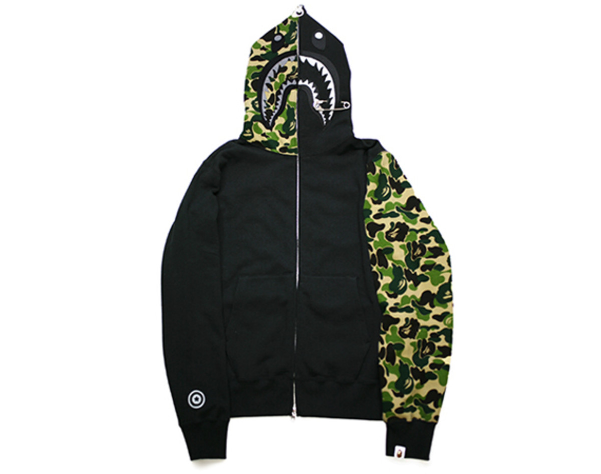 536021a7c A BATHING APE x JAM HOME MADE - Collaboration Collection - Freshness Mag