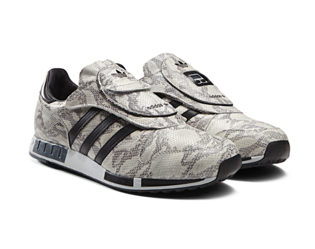 adidas Micropacer Snake Lux Pack Snake Skin: