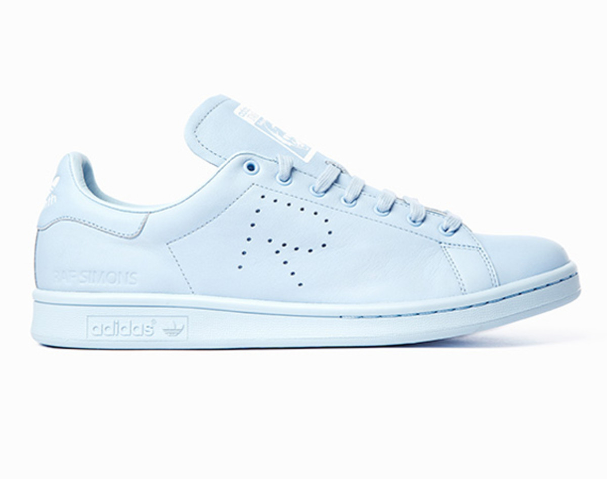 adidas by Raf Simons - Spring/Summer 2015 Footwear Collection