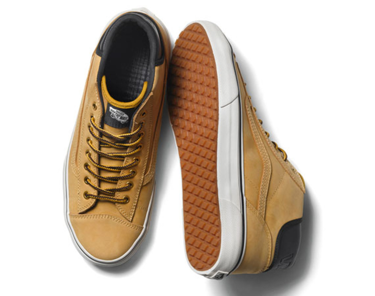 VANS Mountain Edition - Holiday 2014 Expanded Collection