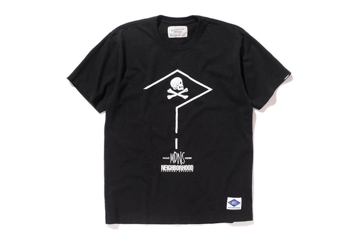 ccf484593fa03 But when Madness joins up with NEIGHBORHOOD to launch a line of Fall Winter  2015 apparel