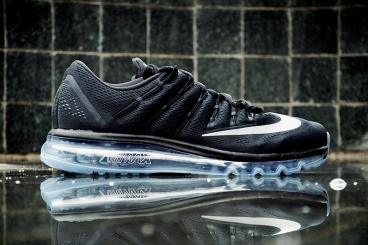 The Nike Air Max family is expecting a new addition to the clan with this  brand new Nike Air Max 2016 silhouette due to debut next week.