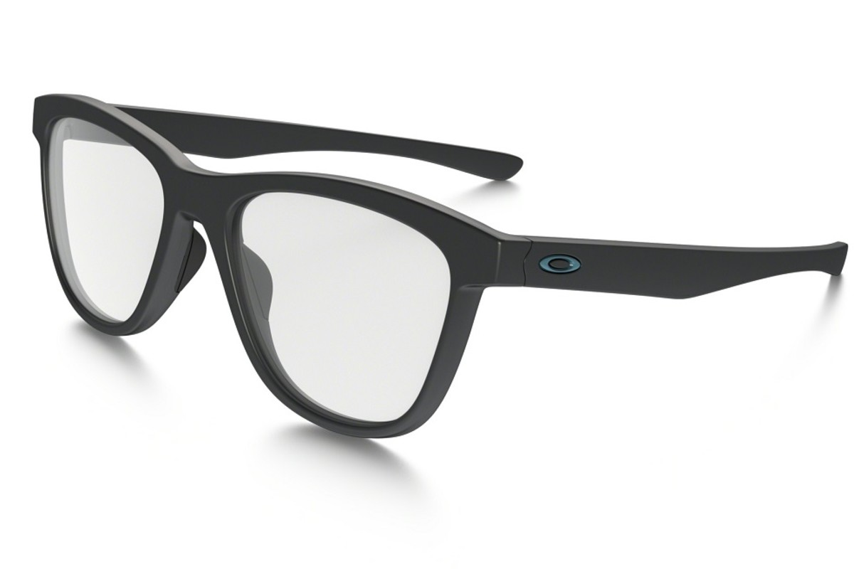 The Oakley Grounded Eyeglasses Give the Frogskins a New Job ...