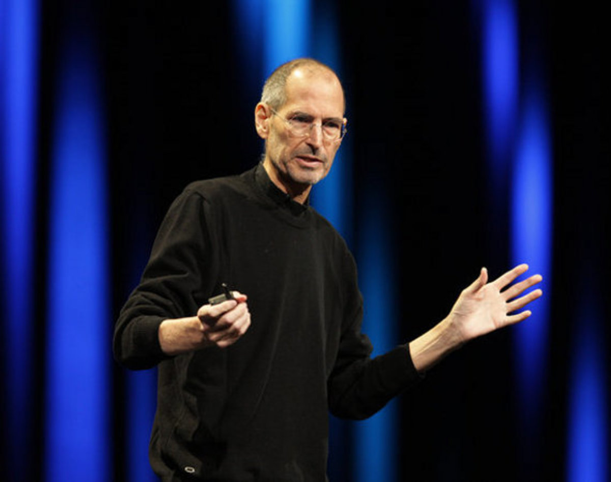 a biography of the entrepreneur and apple founder steve jobs These are the 10 best entrepreneur biographies of successful millionaires the 10 best entrepreneur biographies of millionaires the steve jobs biography.
