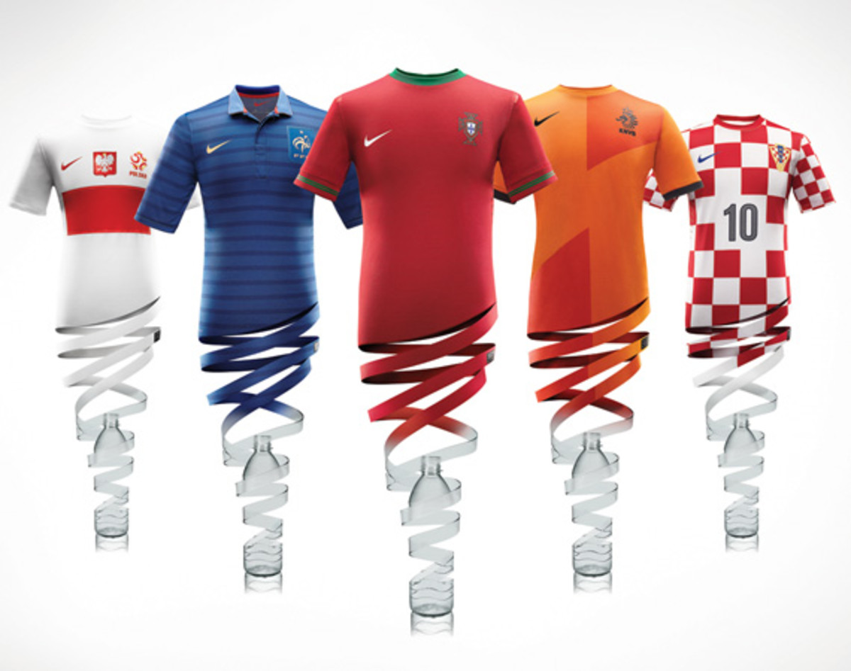 half off ad05a e68b1 Nike Soccer France National Team 2012/2013 Home Kit ...