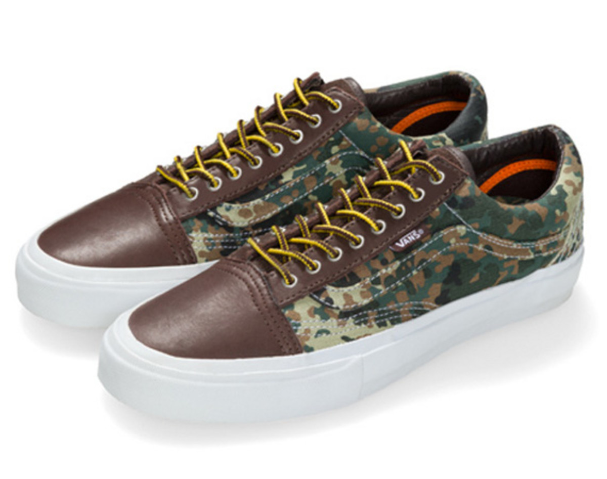 cfe2d81568 In some respects this upcoming collaboration between Carhartt WIP and Vans  Syndicate emphasizes the best elements of both storied brands.