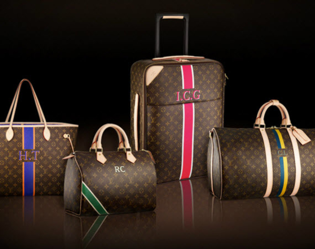 822333db67 Getting your first Louis Vuitton is a pretty big deal - well