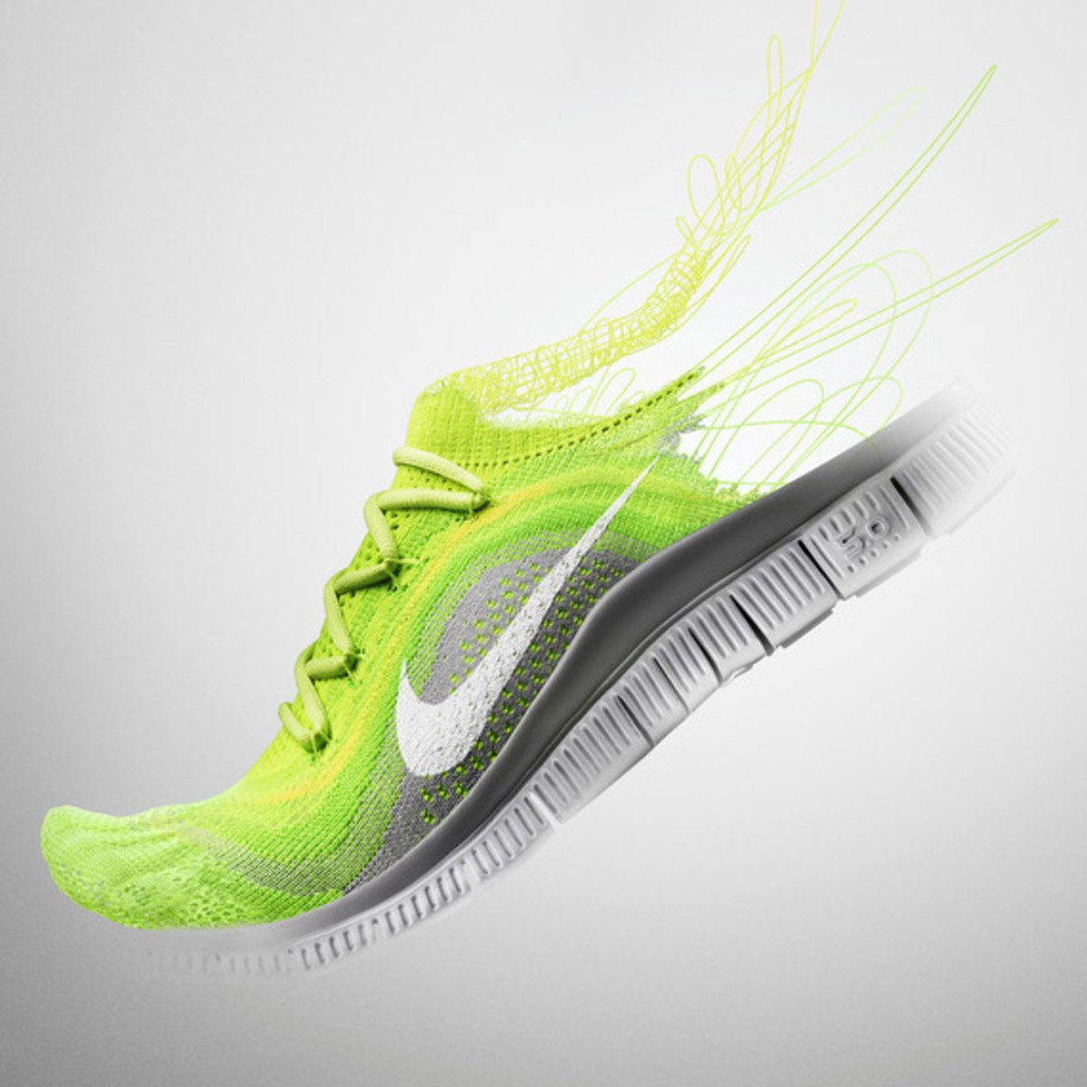 6bc93d623022 Nike Free Flyknit - Officially Unveiled - Freshness Mag