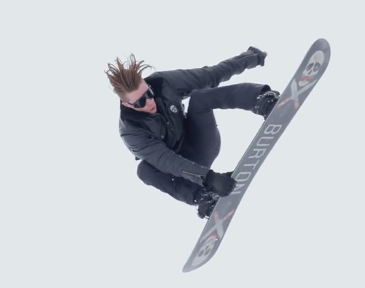 oakley snowboarding for me