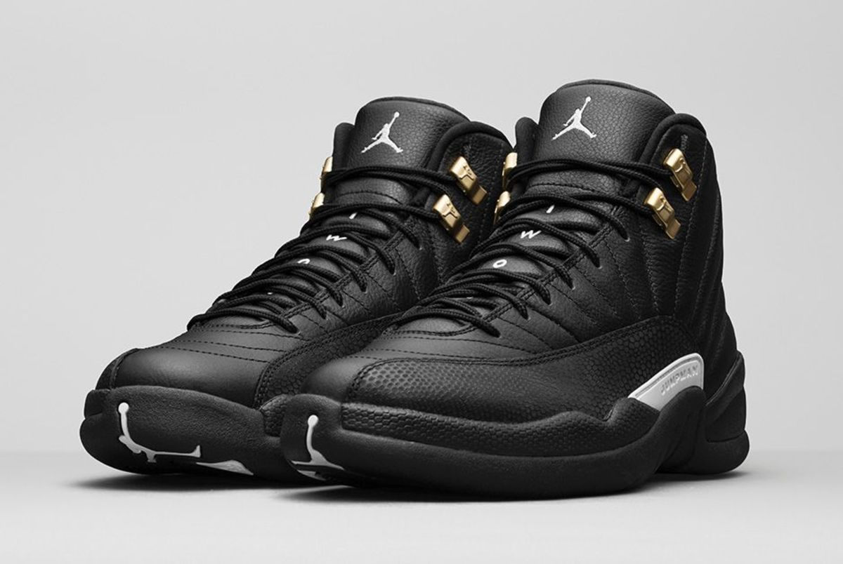 sports shoes b61ce 6623e This Upcoming Air Jordan 12 Is Inspired by a Vintage Jordan ...