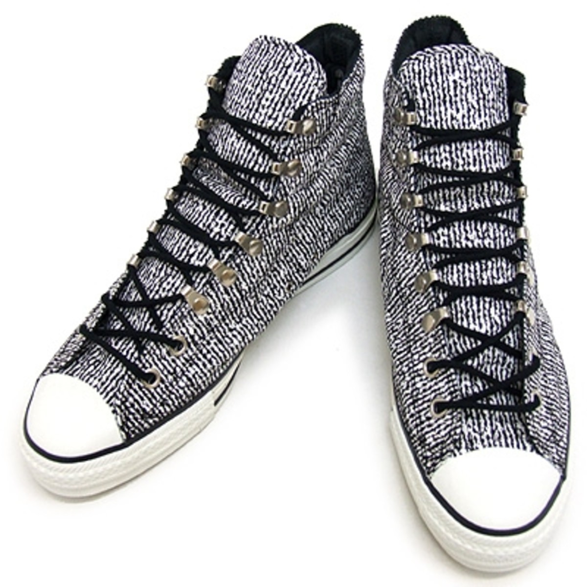 NUMBER (N)INE - High Top Sneaker - 1