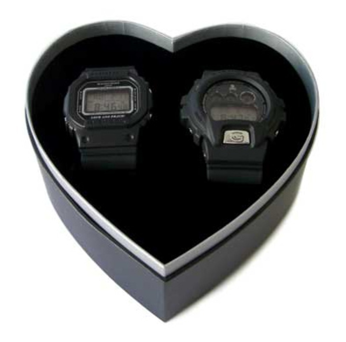mastermind JAPAN x Casio G-Shock - Valentine's Set - 2