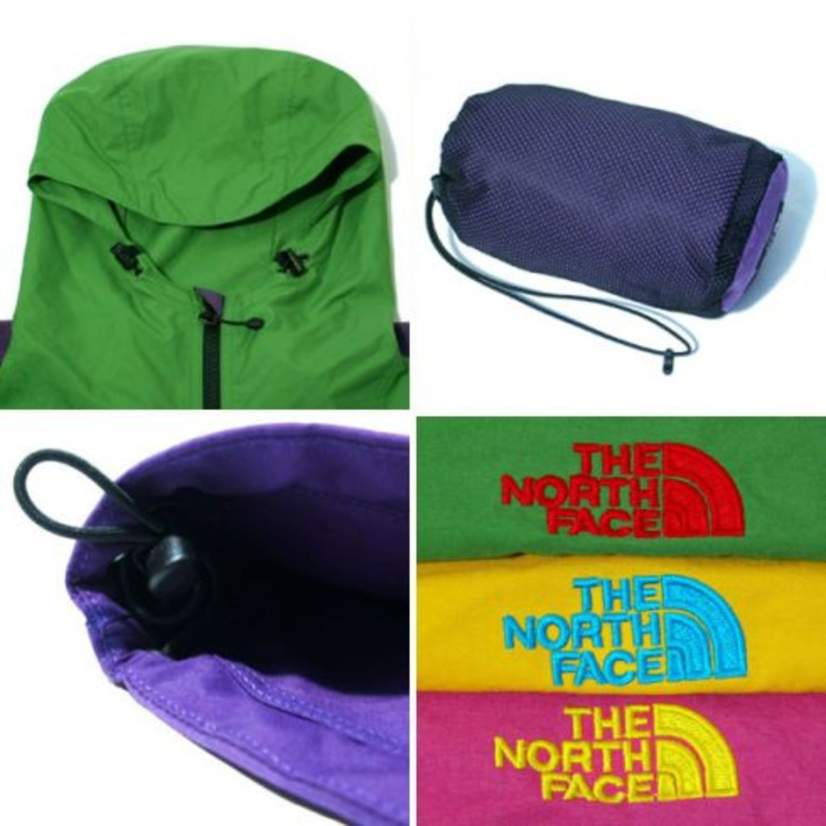 atmos x The North Face - Spring 2008 Collection - 3