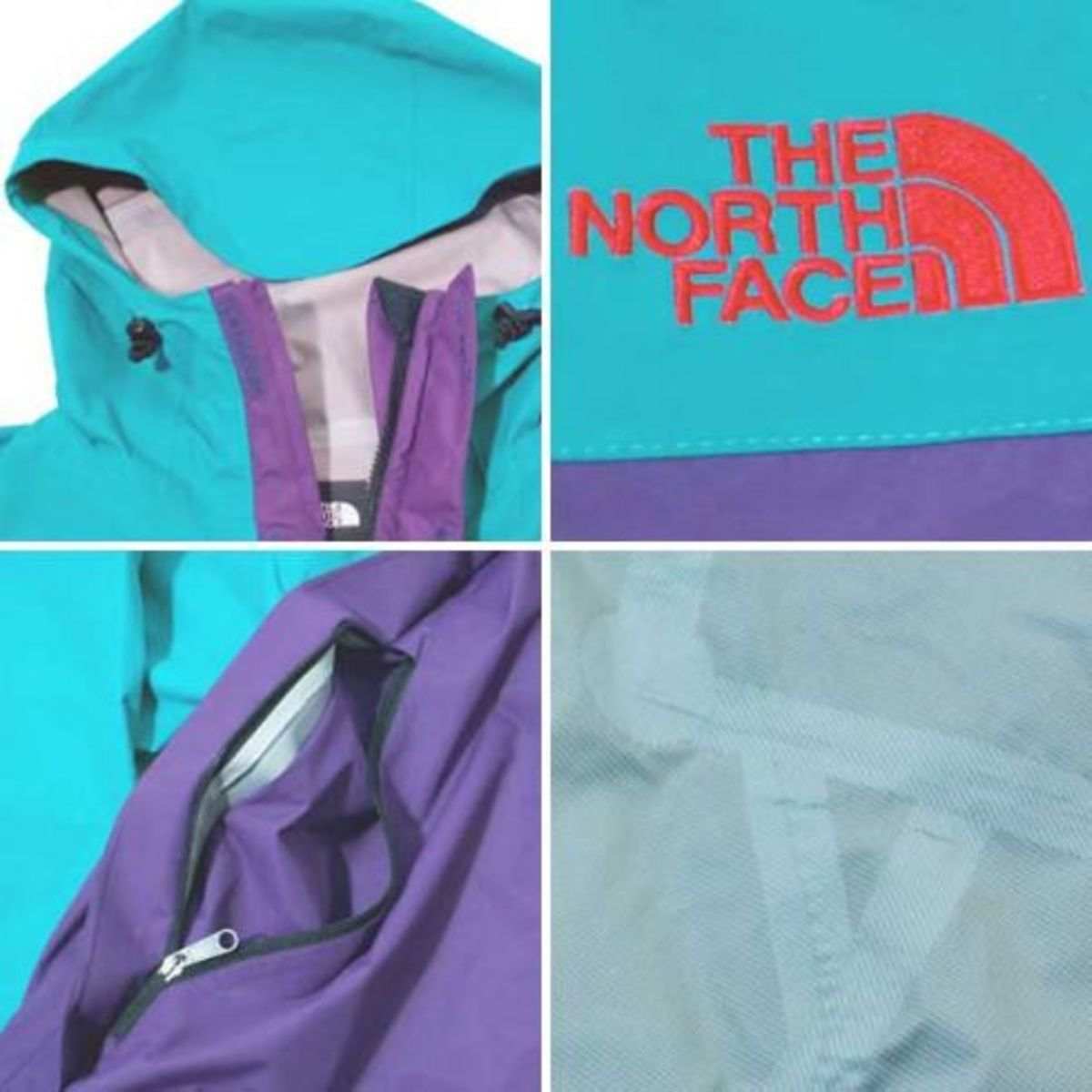 atmos x The North Face - Spring 2008 Collection - 1