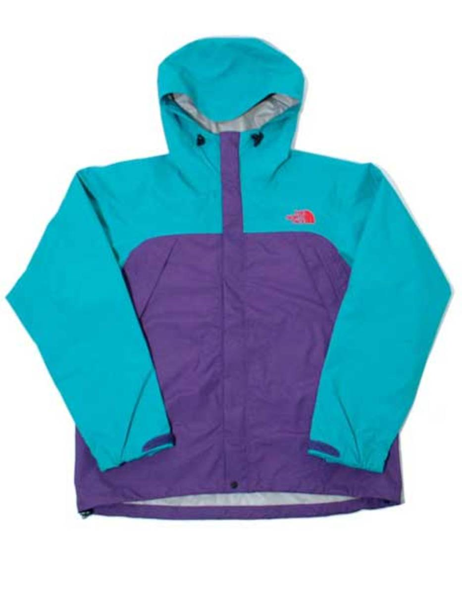 atmos x The North Face - Spring 2008 Collection - 0