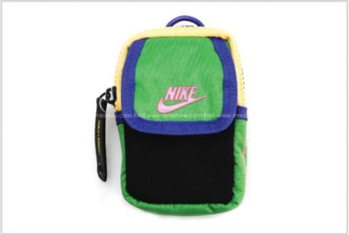 Nike - Running Man Pack - Waist Bag - Misha (PAM)