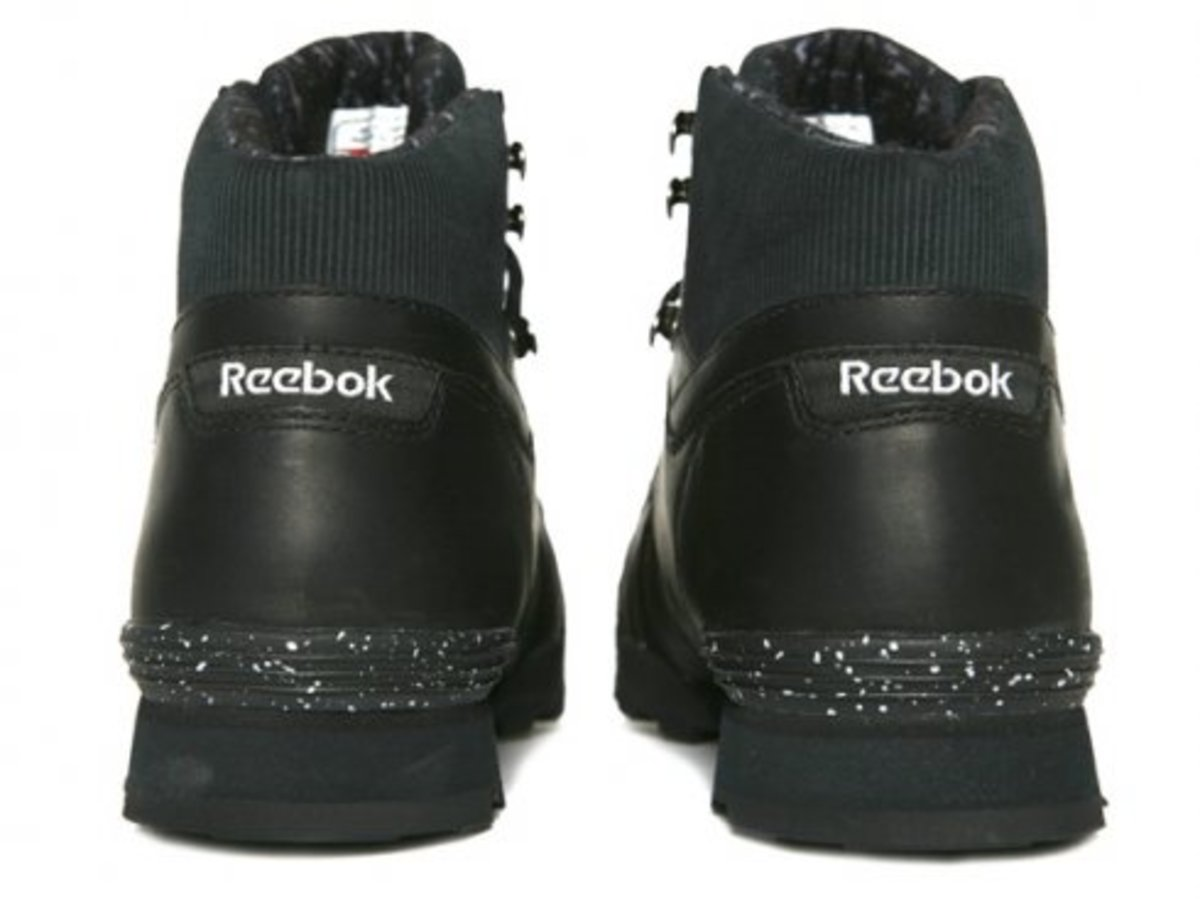 Reebok x Call of the Wild - Nightsky Boots