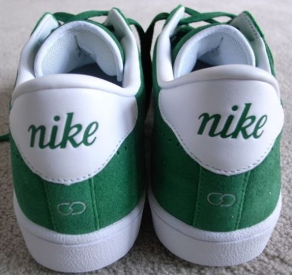 Nike x fragment design - Tennis Classic - Green