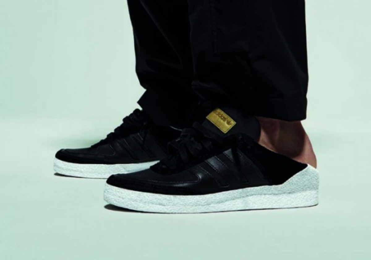 adidas Originals by Originals - James Bond for David Beckham - Fall ... 042287629