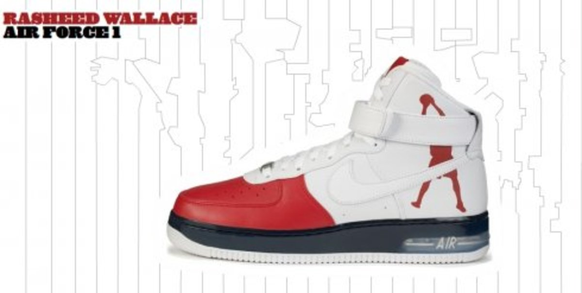 Nike 1World - Air Force 1 Influencer Pack - 1