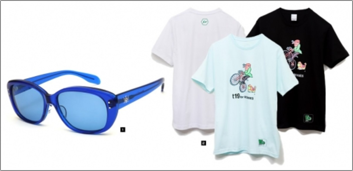 T19 x Stussy/fragment design - Limited Line Items - 0