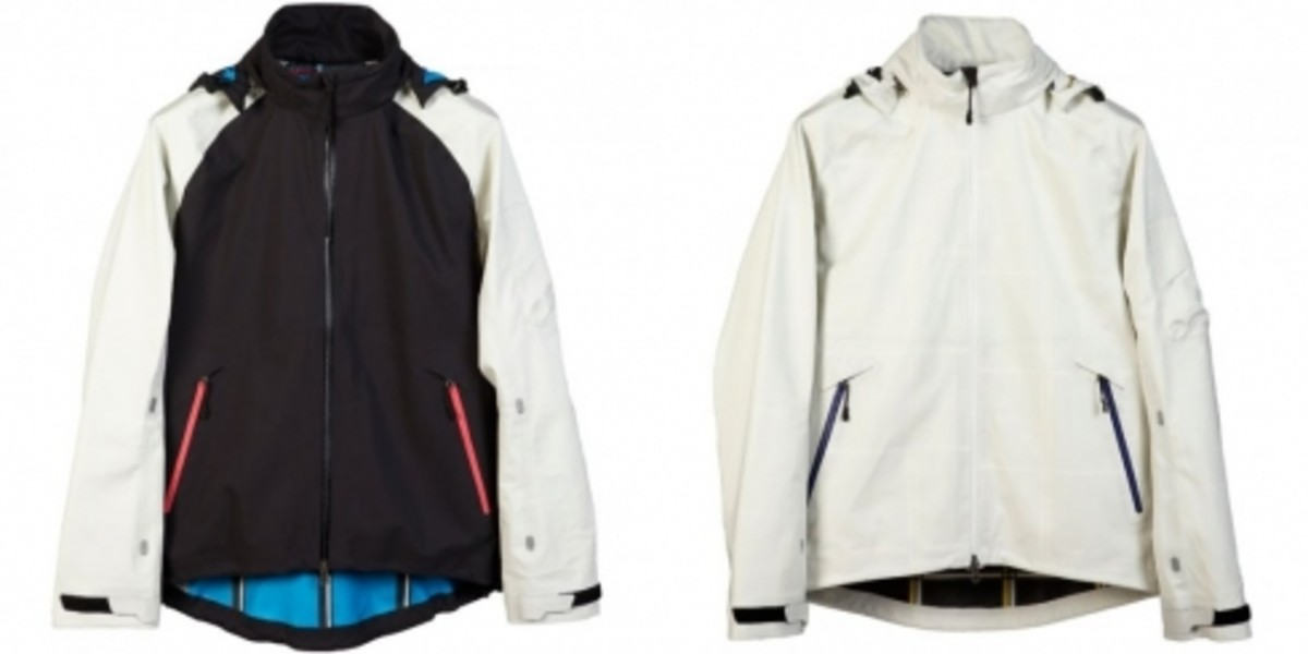 Nike Sportswear - F/W 2008 NSW Pinnacle Collection - 1