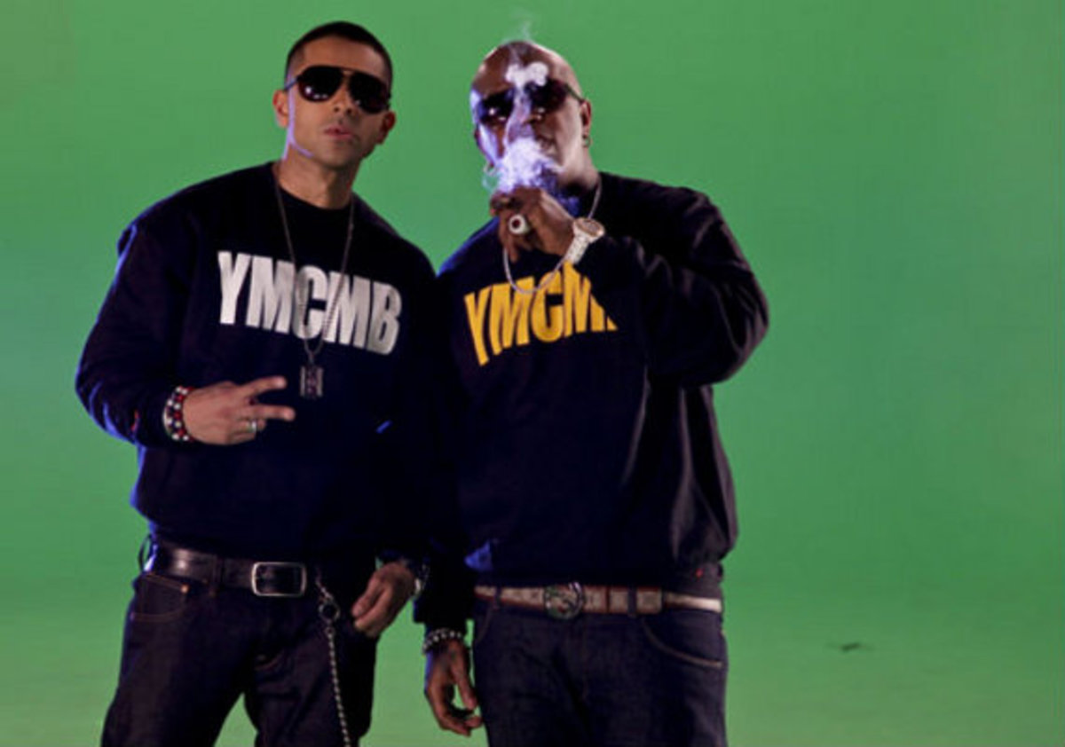YMCMB - Official Young Money Cash Money Billionaire Apparel - 0