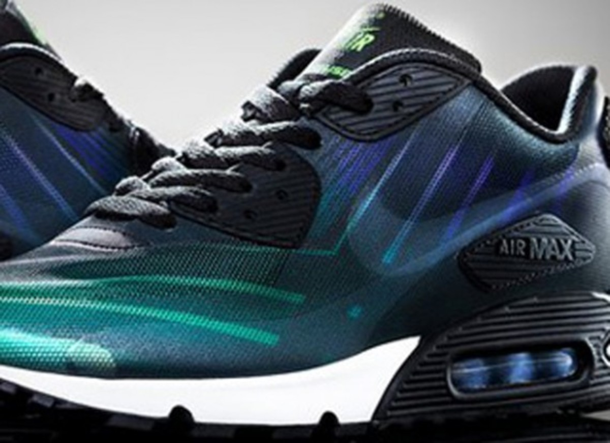 nike-hurley-air-max-90-sneakers-summary