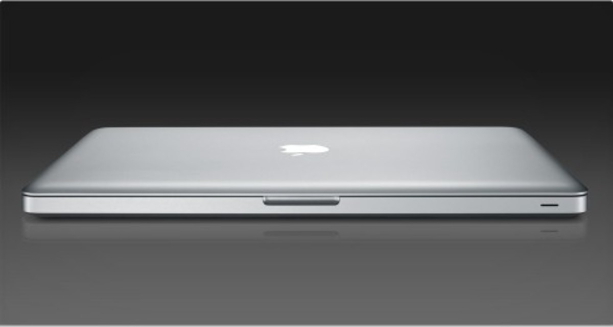 Apple - New Macbook + MacBook Pro - 2