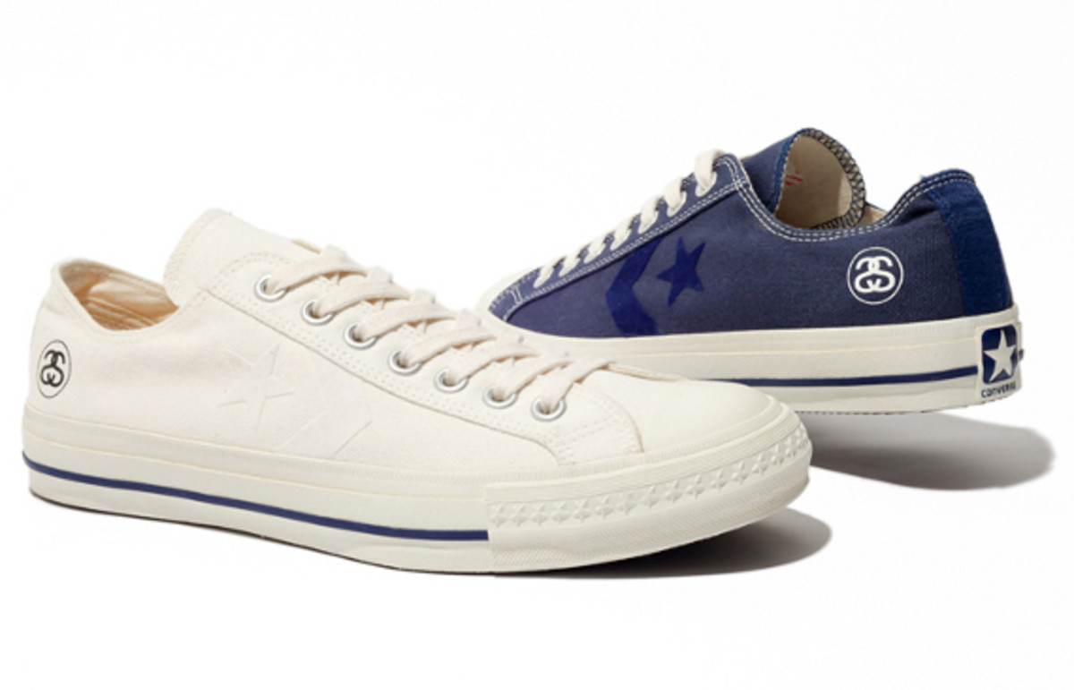 7853f3975a39 Stussy Deluxe x CONVERSE CX-Pro Ox
