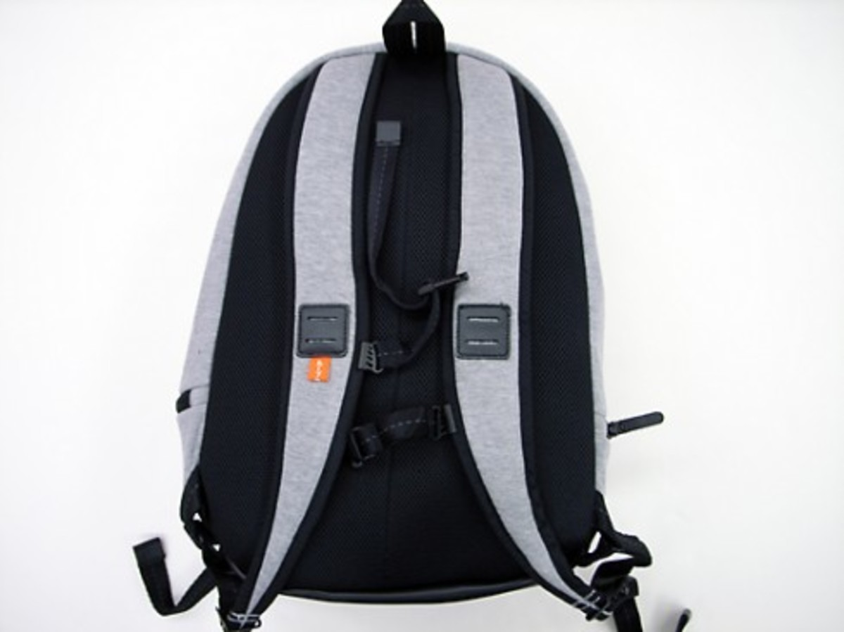 Nike x Loopwheeler - Daypack Backpack - 4