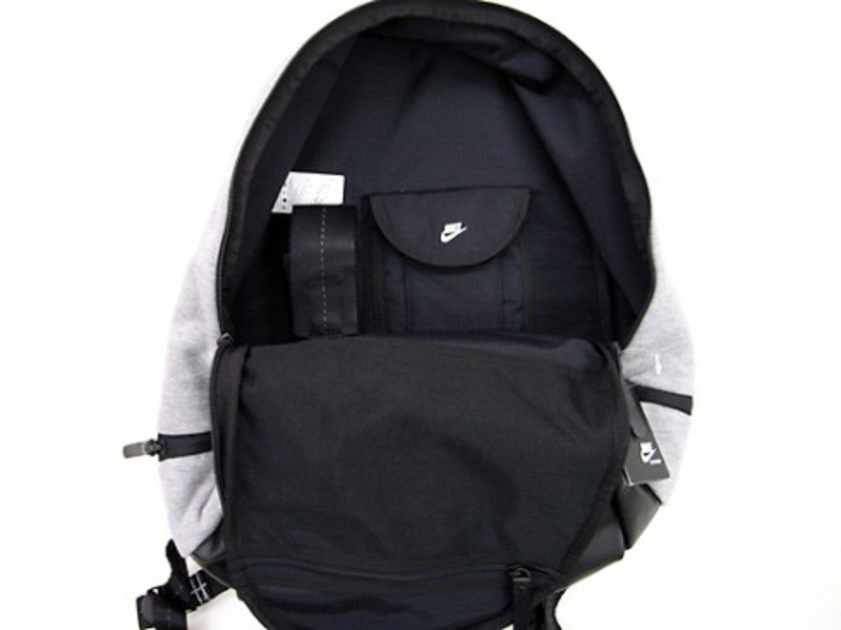 Nike x Loopwheeler - Daypack Backpack - 5