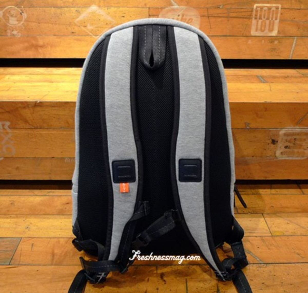 Nike x Loopwheeler - Daypack Backpack
