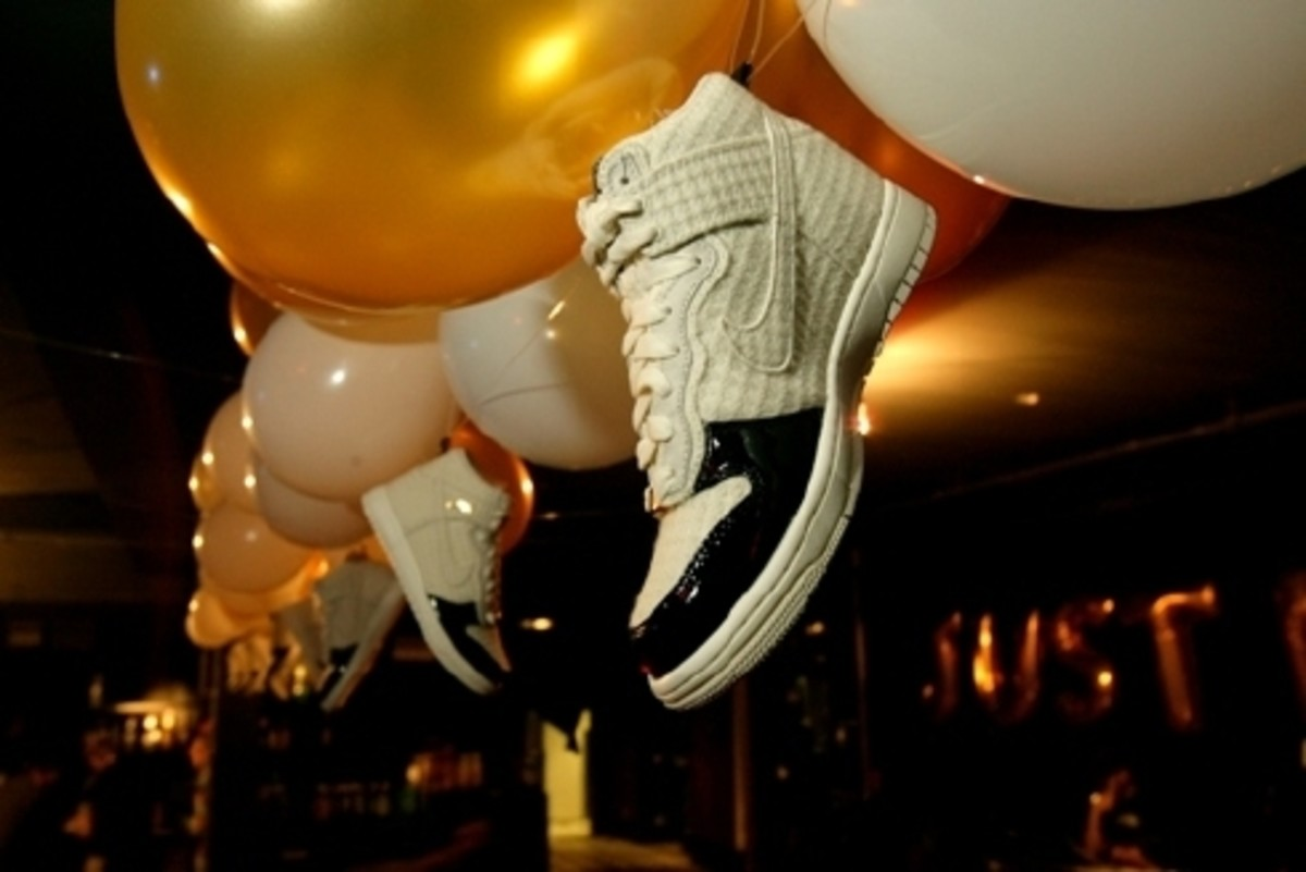Nike x Married to the MOB - Party Recap - 0