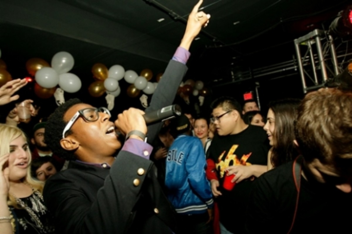 Nike x Married to the MOB - Party Recap - 6