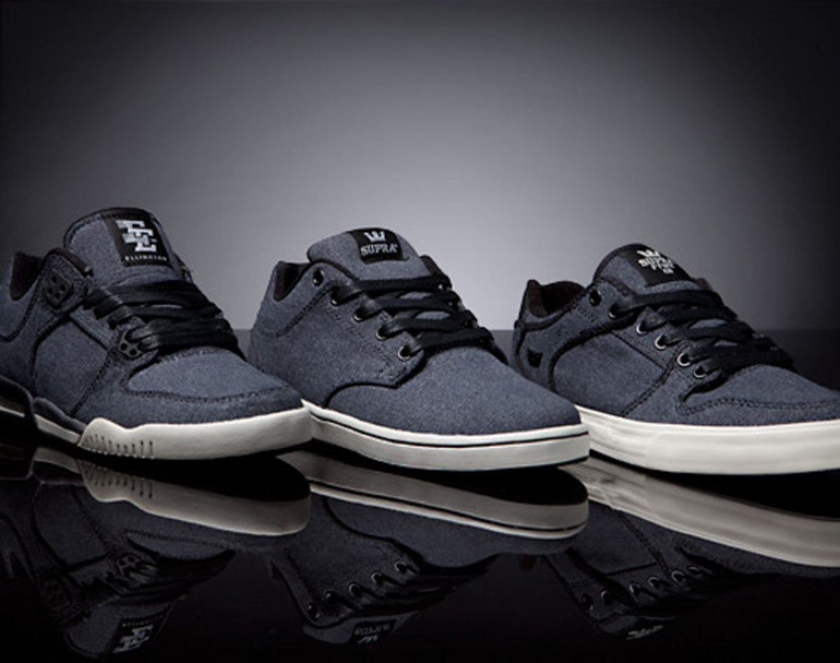 Supra continues its onslaught of fall releases with the
