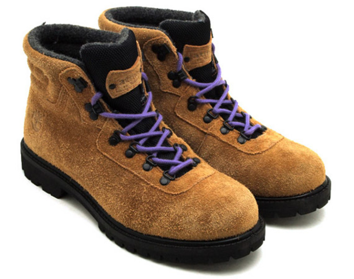 Timberland Hiker Boot atmos Exclusive Freshness Mag