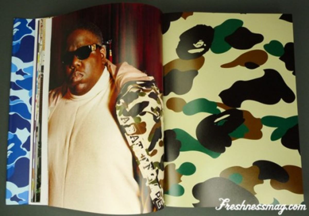 A Bathing Ape (BAPE)  Book - 2