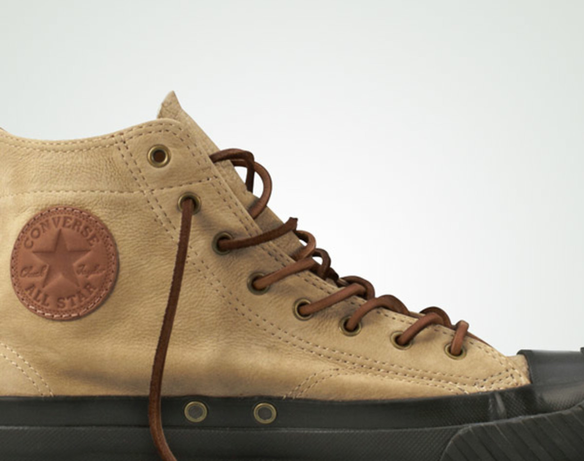 347545381a9a One would need a very large scorecard to keep track of the various  permutations that CONVERSE has applied to its flagship Chuck Taylor All Star  sneaker.