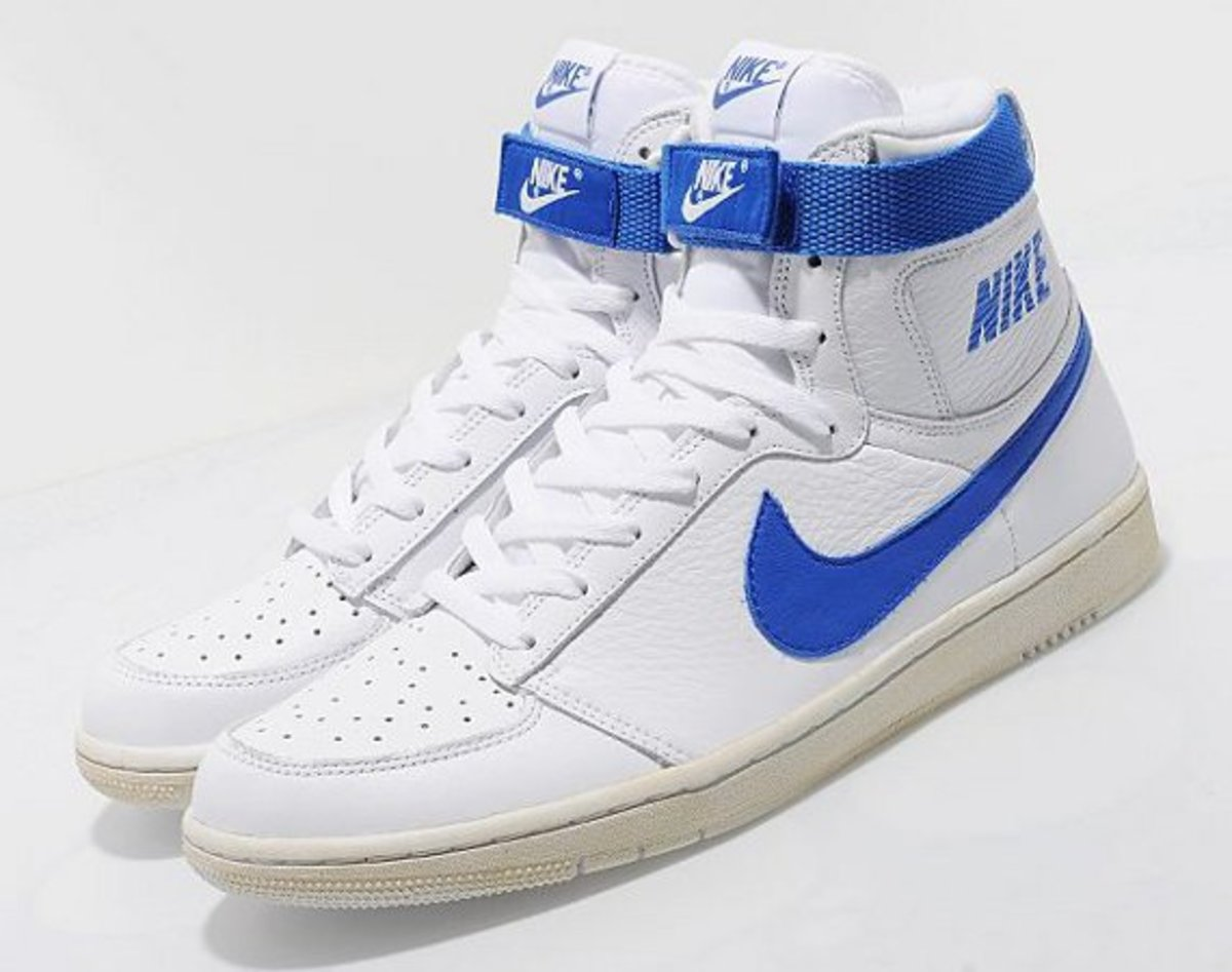 Cars For Sale In Miami >> Nike Dynasty Hi Vintage | size? Exclusive - Freshness Mag