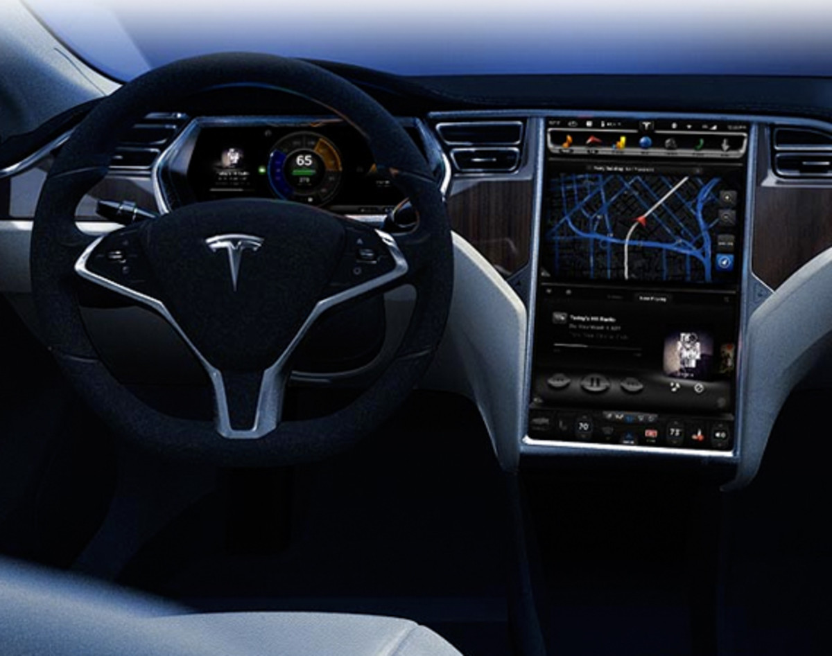 Tesla Model S Quot Practical All Electric Sedan Quot Freshness Mag
