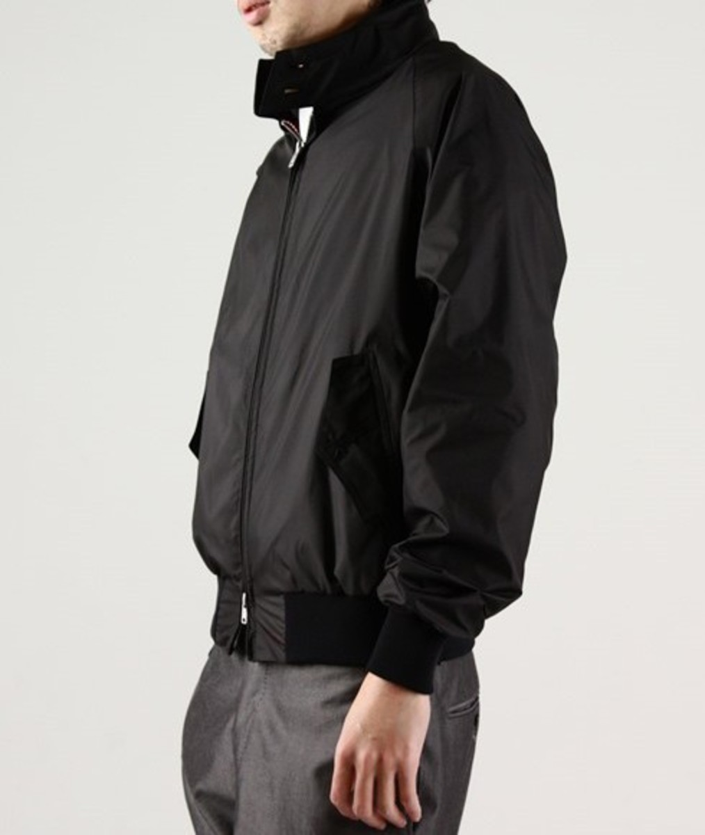 BARACUTA x BEAMS+ - Spring 2009 G9 Jacket