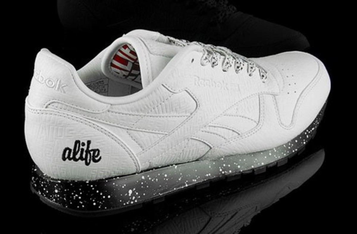 Alife x Reebok - Classic Leather Lux